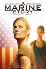 A Marine Story, 1 DVD (englisches OmU)
