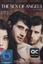 The Sex of Angels, 1 DVD, spanisches O.m.U.