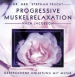 Progressive Muskelrelaxation nach Jacobson, 1 Audio-CD