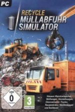 Recycle, Müllabfuhr-Simulator, DVD-ROM