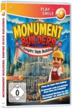 Monument Builders: Empire State Building, CD-ROM