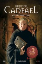Bruder Cadfael, Alle Folgen, Collector's Box, 6 DVDs