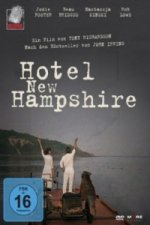 Hotel New Hampshire, 1 DVD
