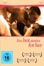 Five Hot Stories For Her, 1 DVD