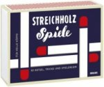 Streichholz-Spiele