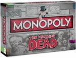 Monopoly, The Walking Dead Survival Edition
