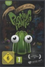The Great Jitters, Pudding Panic, CD-ROM