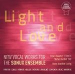 Light And Love, 1 Audio-CD