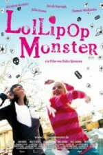 Lollipop Monster, 1 DVD
