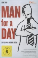 Man for a day, DVD