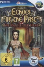 Echoes of the Past, Die Rache der Hexe, CD-ROM