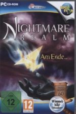 Nightmare Realm: Am Ende..., CD-ROM