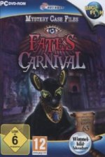 Mystery Case Files, Fate's Carninval, DVD-ROM