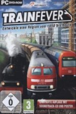 Train Fever, DVD-ROM