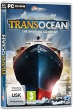 TransOcean: The Shipping Company, DVD-ROM