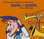 Xingel-Xangel, 1 Audio-CD