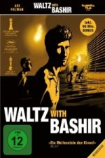 Waltz with Bashir, 1 DVD