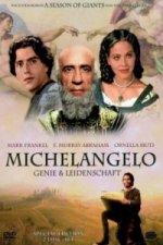 Michelangelo, 2 DVDs, deutsche u. italienische Version