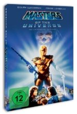 Masters Of The Universe, 1 DVD