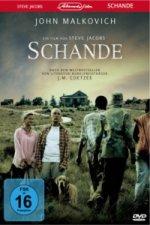 Schande, 1 DVD