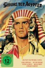 Sinuhe, der Ägypter, 1 DVD