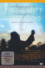 For the next 7 generations, 1 DVD (englisches OmU)