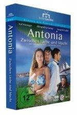 Antonia: Zwischen Liebe und Macht, Teil 1-3, 3 DVDs