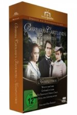 Barbara Cartland's Favourites - Komplettbox, 4 DVDs