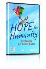 Hope for Humanity, DVD