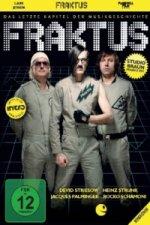 Fraktus, 1 DVD