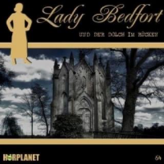 Lady Bedfort - Der Dolch im Rücken