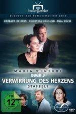 Verwirrung des Herzens. Staffel.1, 3 DVDs