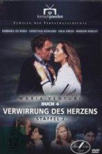Verwirrung des Herzens. Staffel.2, 3 DVDs