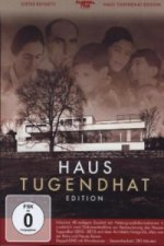 Haus Tugendhat, 2 DVDs