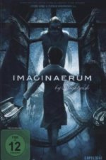 Imaginaerum by Nightwish, 1 DVD