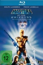 Masters Of The Universe, 1 Blu-ray