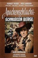 Apachenschlacht am schwarzen Berge, 1 DVD