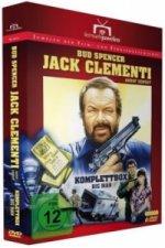 Jack Clementi, Anruf genügt - Komplettbox, 6 DVDs