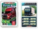 Trucks, Quartett