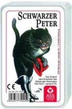 Schwarzer Peter, Original