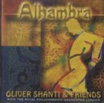 Alhambra, 1 Audio-CD