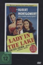 Lady In The Lake, 1 DVD