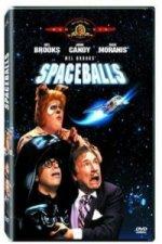 Spaceballs, 1 DVD