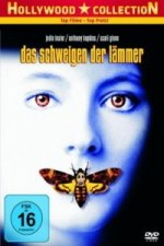 Das Schweigen der Lämmer, 1 DVD (Special Edition)