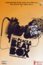 Love, Peace & Beatbox, 1 DVD