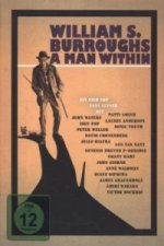 William S.Burroughs - A Man Within, 1 DVD