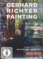 Gerhard Richter Painting, 1 DVD
