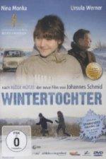 Wintertochter, 1 DVD