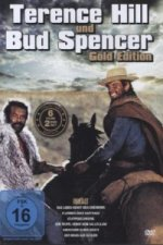 Terence Hill und Bud Spencer, 1 DVD (Gold Edition)
