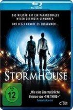 Stormhouse, 1 Blu-ray